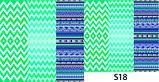 Слайдер дизайн для ногтей абстракция, фото 3