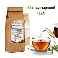 Монастырский чай при Аденоме Простаты, Травяной сбор, Фиточай из целебных полевых трав, цветов, плодов, корней