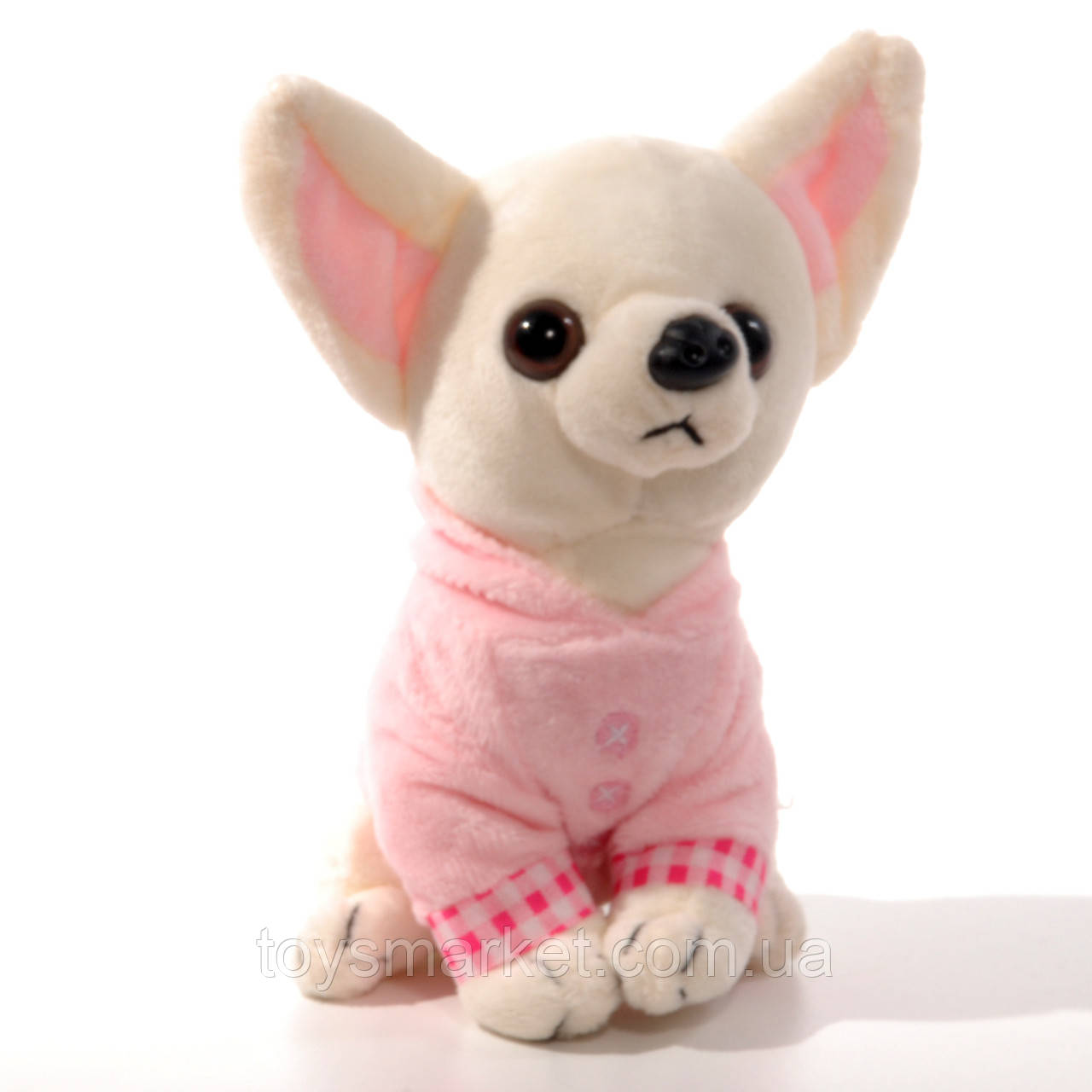 Мягкая игрушка собака Чи Чи Лав