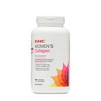 Витамины GNC Womens Collagen (180 капс)