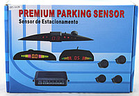 Парктроник Assistant Parking на 4 датчика