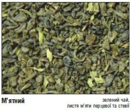 Мятный (минимальная отгрузка 0,5 кг)