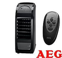 Кондиционер  климатизатор мобильный 3 в 1 AEG LK 5689 Германия