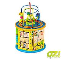 Детский интерактивный развивающий куб Doris 8 в 1 DT/014362