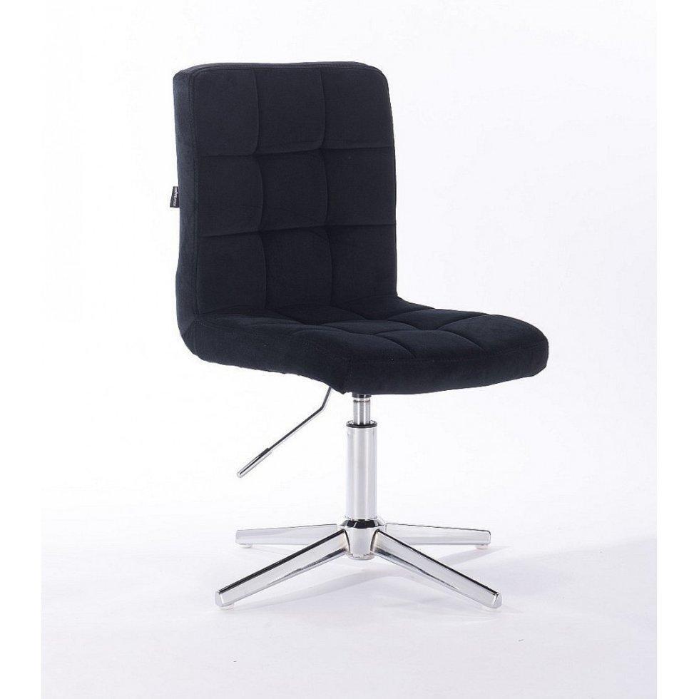 Парикмахерское кресло Hrove Form HR7009C, черный