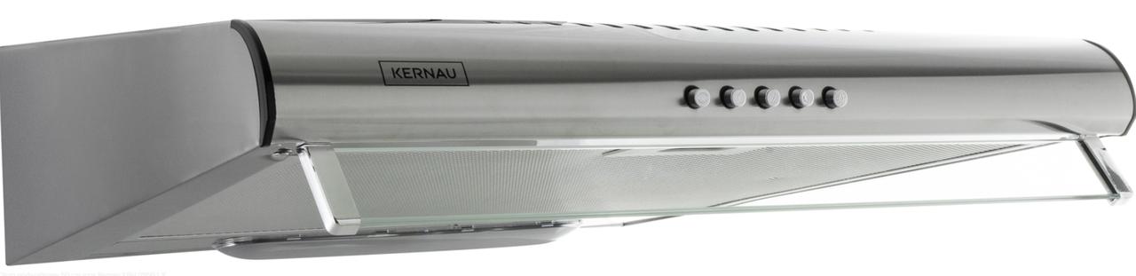 Подвесная кухонная вытяжка Kernau KBH 0950.1 X