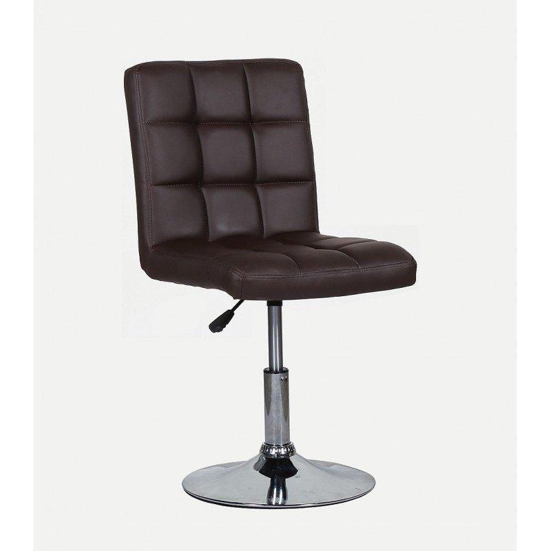 Парикмахерское кресло Votana HC1015N коричневый