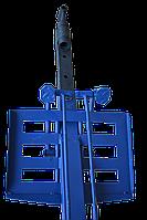 Адаптер для мотоблока (тележка для мотоблока) серия PRO, фото 2