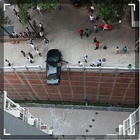 Навіщо потрібен парктронік для машини. Який вибрати? Взагалі, що це таке?