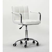 Парикмахерское кресло Votana HC8325K белый, фото 1
