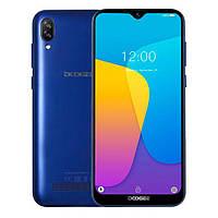 Смартфон Doogee X90 Blue