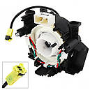 Шлейф подрулевой подушки безопасности Airbag улитка руля KAPACO NISSAN 1 провод 25560, 25567, B5567, фото 6
