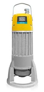 Грязевой насос WEDA-S 60N