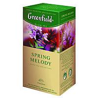Травяной Чай Greenfield Spring Melody (25 шт) Чабрец