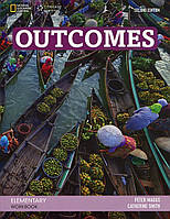 OutComes Elementary Workbook Book