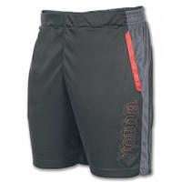 Спортивні шорти Joma  чорно-сiрi TORNEO 100156.160