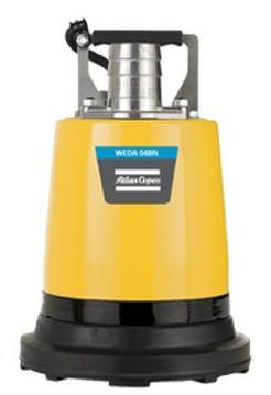 Дренажный насос Atlas Copco WEDA-D 04BN