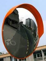 Обзорные зеркала безопасности