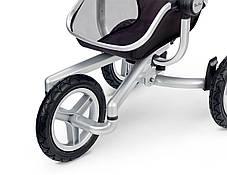 Третье колесо к коляске Silver Cross Surf , фото 2