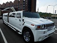 Лимузин МЕГА Hummer H2 LAMBO