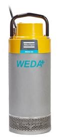 Дренажный насос Atlas Copco WEDA-D 60