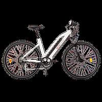 Электровелосипед ECOBIKE CROSS L 36V 11AH 350W LG