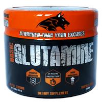 BASIC GLUTAMINE 300G (Amarok Nutrition) Глютамин