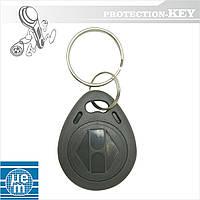 RFID Брелок с чипом EM4100 для домофнов и СКД
