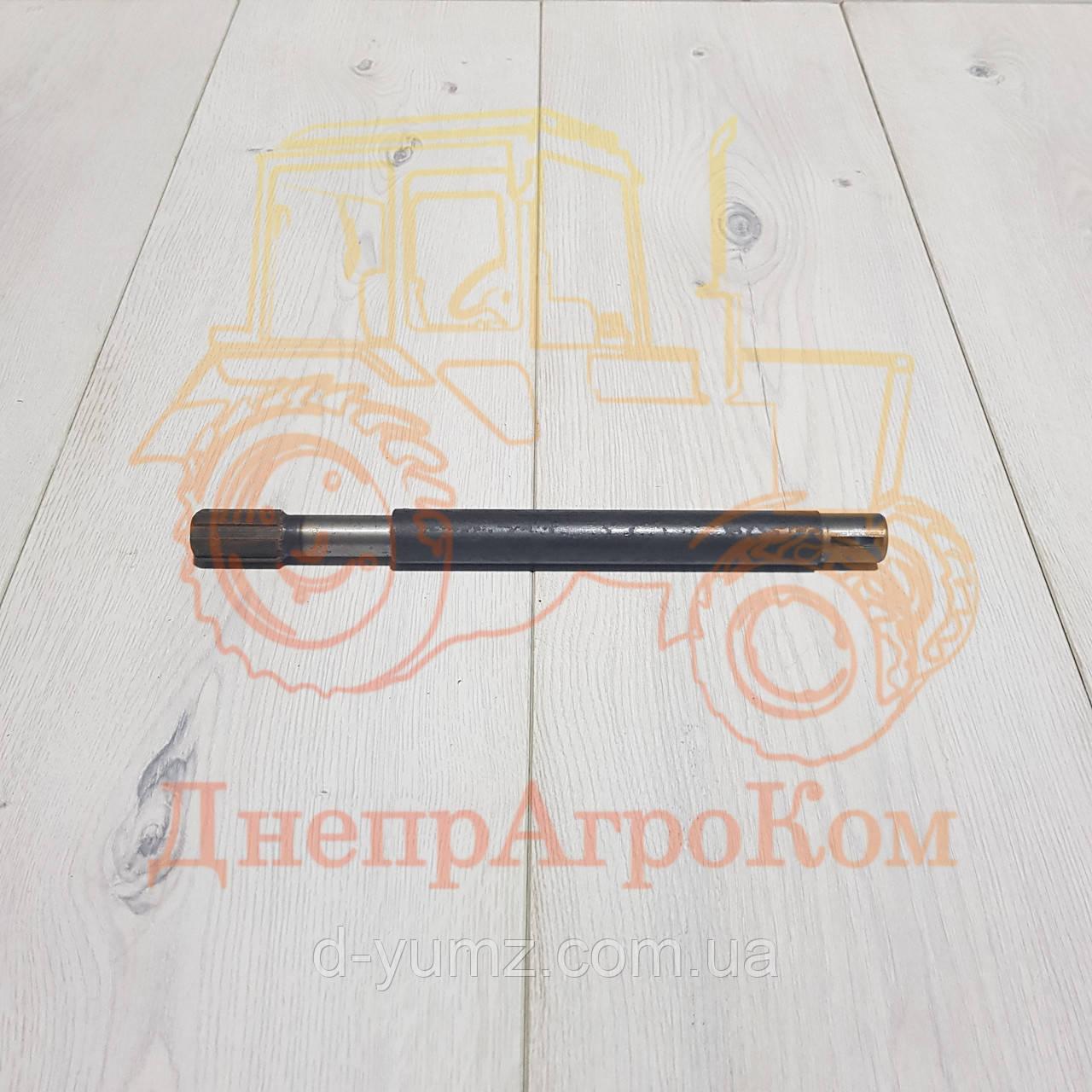 Вал рулевого управления ЮМЗ | короткий | 45Т-3401021 Г