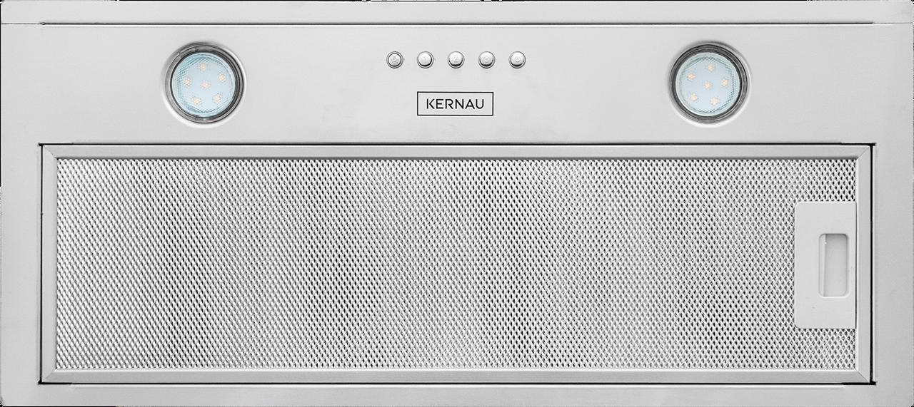 Встраиваемая вытяжка Kernau KBH KBH 07601.1 X