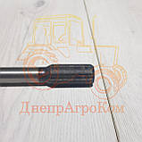 Вал ЮМЗ рулевого управления (длинный)   45Т-3401021-Д, фото 2