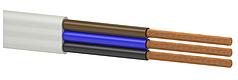 Провод соединительный ШВВПн 3*2,5, Одескабель