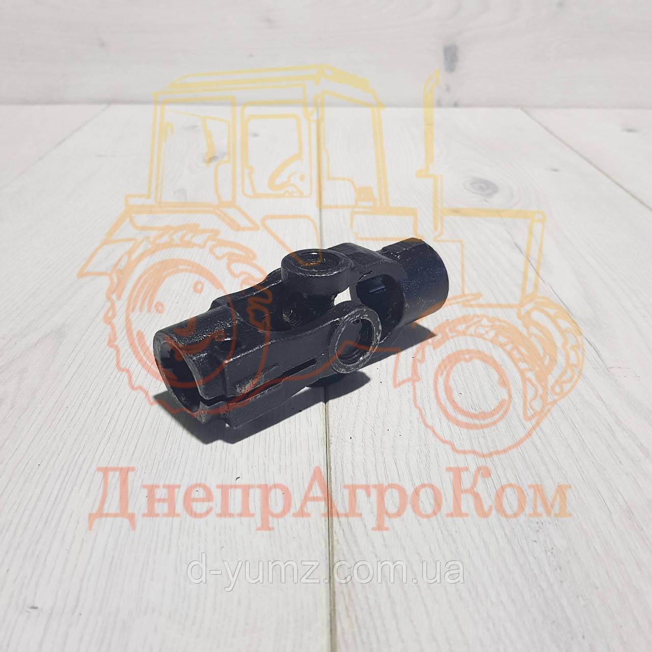 Кардан ЮМЗ верхний | рулевого управления | 45Т-3401060