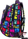 Школьный подростковый рюкзак для девочки Winner Stile , фото 4