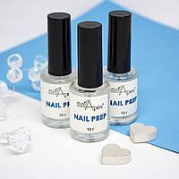 NAIL APEX Nail Prep/Обезжириватель 12 мл