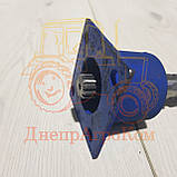 Привод (стакан) насос-дозатора на трактор ЮМЗ с малой кабиной 45-3401020 , фото 3