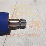 Привод (стакан) насос-дозатора на трактор ЮМЗ с малой кабиной 45-3401020 , фото 4