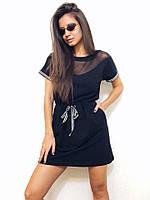 Повседневное платье Мари, фото 1