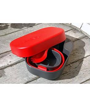 Набор туристический Wildo Camp-A-Box® Red 10268, фото 2