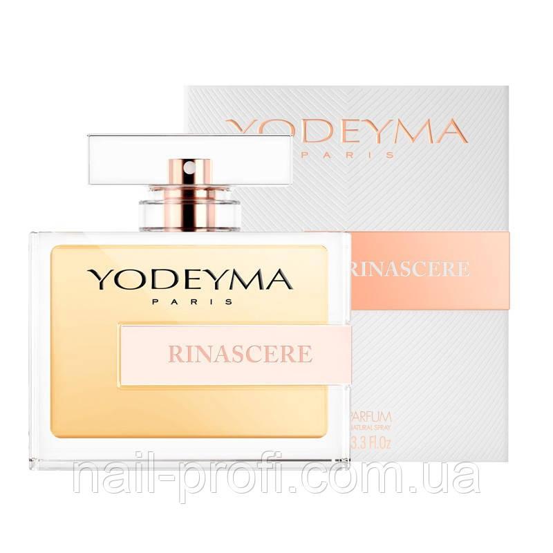 Yodeyma Rinascere парфюмированная вода 100 мл