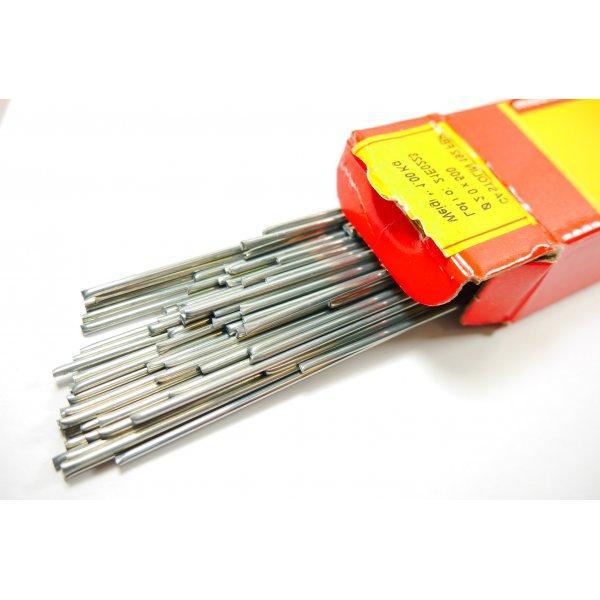 Припой Castolin 192 FBK D-2мм (алюминий+медь с флюсом) пруток