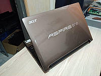 Корпус для нетбука Acer Aspire One D255, Б/У