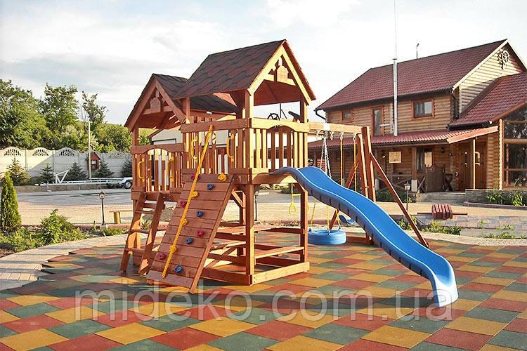 Детская площадка Cedar Summit Indiana MIDEKO
