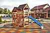 Детская площадка Cedar Summit Indiana