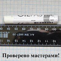 Пастель масляная MUNGYO белая № 501