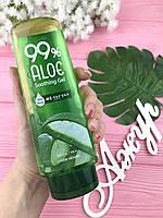 Увлажняющий гель для лица и тела с 99% экстрактом алоэ Etude House 99% Aloe Soothing Gel 250мл