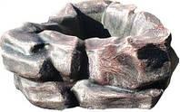 Уличный цветочник. Каменный цветок., фото 1