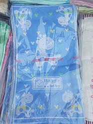 Кухонное Полотенце детское лен двустороннее 10 расцветок 20 шт в упаковке. 25х50