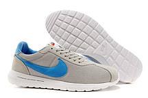 Кроссовки мужские Nike Roshe Run Ld. roshe run серые. кроссовки, кроссовки, кроссовки мужские