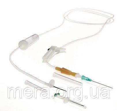 Система для переливання крові